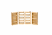Rev-A-Shelf - 4WBP18-25-KIT - Swing Out Pantry Kit