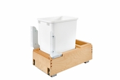Rev-A-Shelf - 4WC-15DM1 - 35 Quart Pullout Waste Container