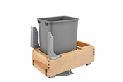 Rev-A-Shelf - 4WCBM-15DM-1 - 35 Quart Pullout Waste Container