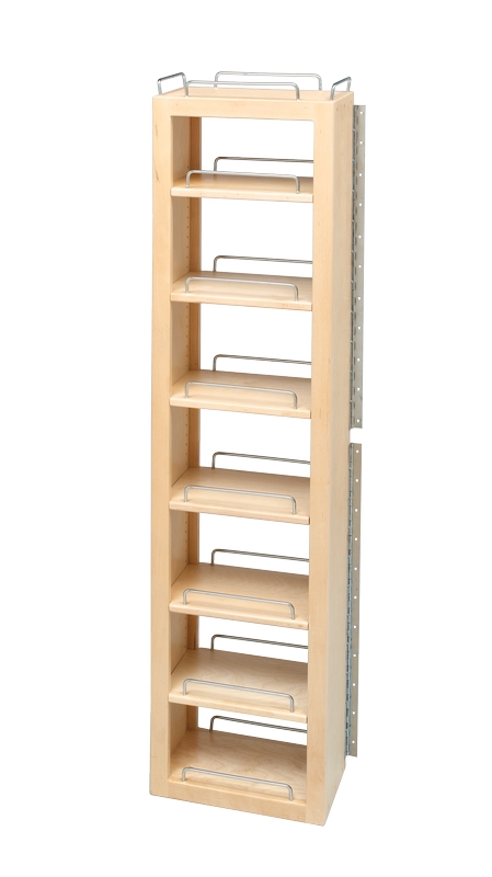 Rev A Shelf 4wsp18 57 57 Quot Quot Ternal Swing Out Pantry Only