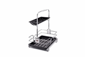 Rev-A-Shelf - 544-10C-1 - Undersink Cleaning Caddy