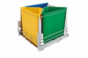 Rev-A-Shelf - 5BBSC-WMDM24-C - Recycling Center