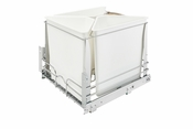 Rev-A-Shelf - 9700-60W-52 - (1) White Replacement Container