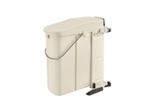 Rev-A-Shelf - 8-700411-20 - 20 Liter Pivot-Out Waste Container