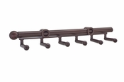 "Rev-A-Shelf - CBSR-14-ORB - 14"" Oil Rubbed Bronze Belt/Scarf Organizer"