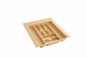 Rev-A-Shelf - CT-3A-52 - Large Almond Cutlery Organizer