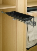 Rev-A-Shelf - TBC-14TCR - Tie/Belt Rack w/ Tray
