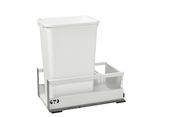 Rev-A-Shelf - TWCSC-1550DM-1 - 50 Quart  Pullout Waste Container