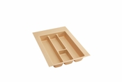 Rev-A-Shelf - UT-12A-52 - Medium Almond Polymer Utility Tray