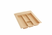Rev-A-Shelf - UT-15A-52 - Large Almond Polymer Utility Tray