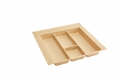 Rev-A-Shelf - UT-18A-52 - Extra Large Almond Polymer Utility Tray