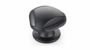 Richelieu - Traditional Metal Knob - 2391 - BP2391533906 - Anthracite - 906