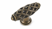 Richelieu - Traditional Metal Knob - 7495 - BP74958R3 - Regency Brass - R3