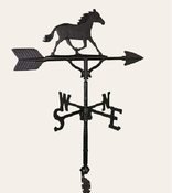Royal Crowne - Accent Collection - Horse - 30HOR