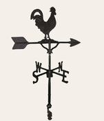 Royal Crowne - Accent Collection - Rooster - 30ROO