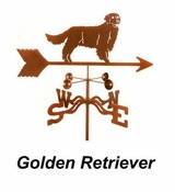Royal Crowne - Windcup Collection - Golden Retriever
