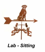 Royal Crowne - Windcup Collection - Lab - Sitting