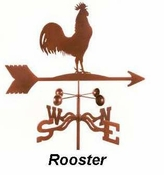 Royal Crowne - Windcup Collection - Rooster