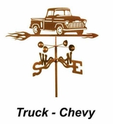 Royal Crowne - Windcup Collection - Truck - Chevy