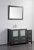 Vanity Art - Bathroom Vanity Set - VA3036-48E - Espresso