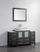 Vanity Art - Bathroom Vanity Set - VA3130-54E - Espresso