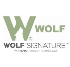 Wolf Signature Cabinetry