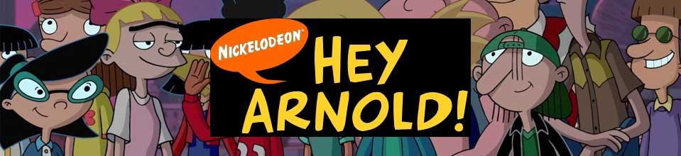 Hey Arnold / Rugrats / Nickelodeon