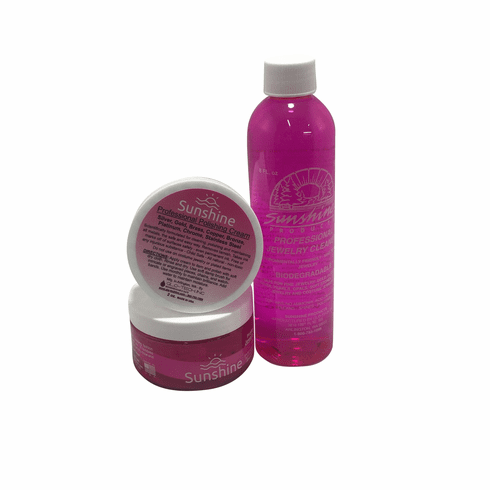 Sunshine Products Deluxe Package