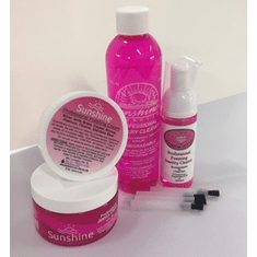Sunshine Products of Ohio Complete Package