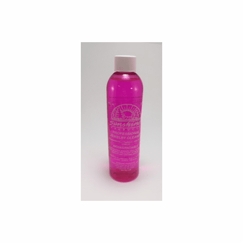 Sunshine Professional Jewelry Cleaner (8 oz. refill)