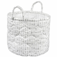 Foldable Arrow Storage Bin Closet Toy Box Container Organizer Fabric Basket