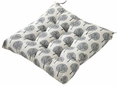 """Home/Office Breathable Cotton Seat Cushion Buttock Chair Cushion Stool Pad 15.74""""x15.74"""" #483"""