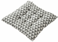 """Home/Office Breathable Seat Cushion Chair Cushion Student Stool Pad 15.74""""x15.74"""" #504"""