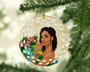 Blessings This Christmas Ornament