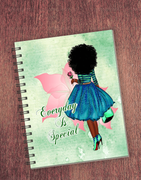 Everyday Is Special Journal