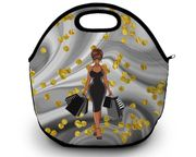 Glamour Lunch Bag