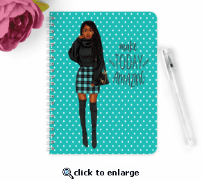 Make Today Amazing Composition Notebook