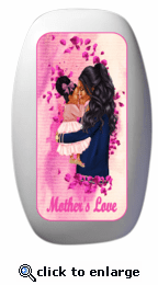 Mother's Love Soap
