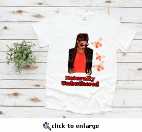 Naturally Unbothered T-Shirt