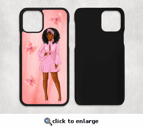 She's A Lady iPhone Eleven Case