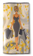 Shopping Lady 2021-2022 Planner