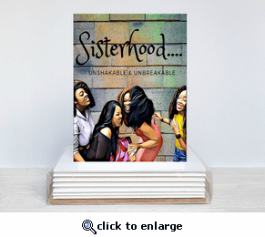 Sisterhood Notecards