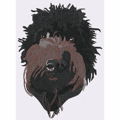 barbet002 Barbet (small or large design)