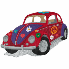 beetle001 1967 Beetle (small or large design)