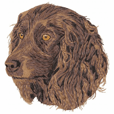 boykin002 Boykin Spaniel (small or large design)