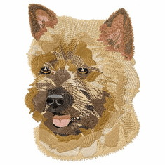 cairn008 Cairn Terrier (small or large design)
