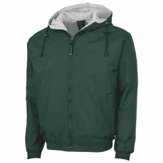 Charles River Performer Lined Jacket with small or large design