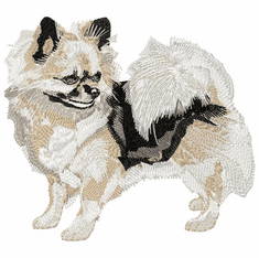 chihuahua030 Chihuahua (small or large design)