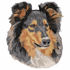 collie023 Collie (small or large design)