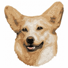 corgi024 Welsh Corgi (small or large design)